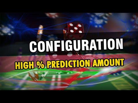 0 - #2 Prediction Amount Option