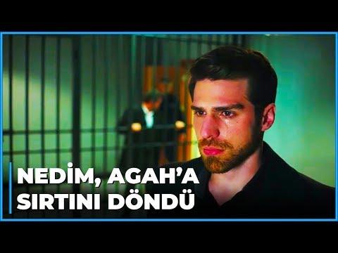 Nedim Yapar Mı? 🔥 Agah, Nedim'den Şüphelendi! | Zalim İstanbul 28. Bölüm