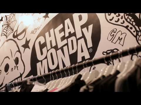 Pure London Success Story: Cheap Monday