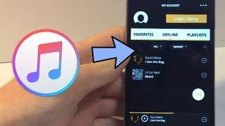 Лучшее ПРИЛОЖЕНИЕ Для СКАЧИВАНИЯ МУЗЫКИ В ОФЛАЙН НА IOS /IPhone/IPad/IPod