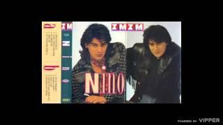Nino - Ne volis me vise ti - (Audio 1993)