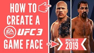 how to use EA Sports gameface!!!