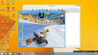 download and play ssx triky game on pc