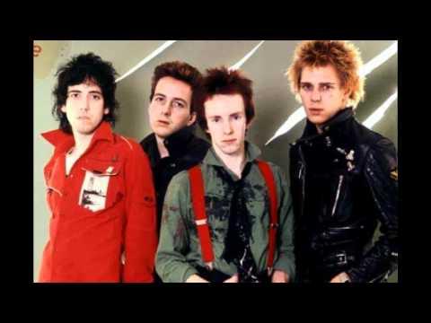 The Clash - Train In Vain (Disco Tech Remix)