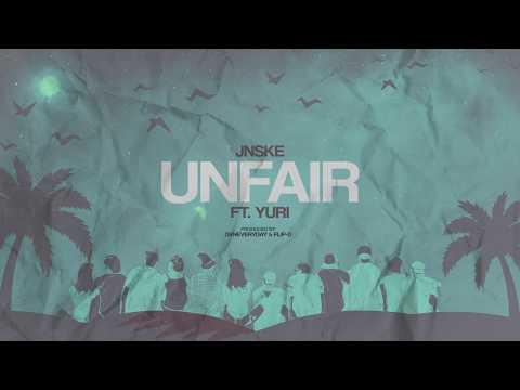 Unfair LYRIC Video (Dahil Sa'yo) Jnske ft. Yuri