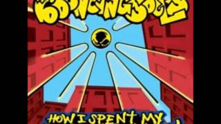 Bouncing Souls - How I Spent My Summer Vacation [FULL ALBUM]
