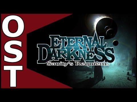 Eternal Darkness: Sanity&39;s Requiem OST ♬ Complete Original Soundtrack