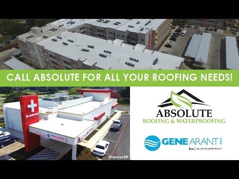 Todd Lindsley | Absolute Roofing U0026 Waterproofing
