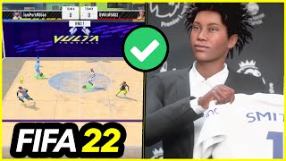 FIFA 22 - Confirmed New Features & Details We Already Know About ✅