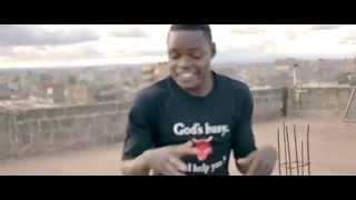 Young Master - Usikate Tamaa (Official Video)