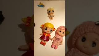 Лайфхаки для кукол ❤️❤️ / Видео