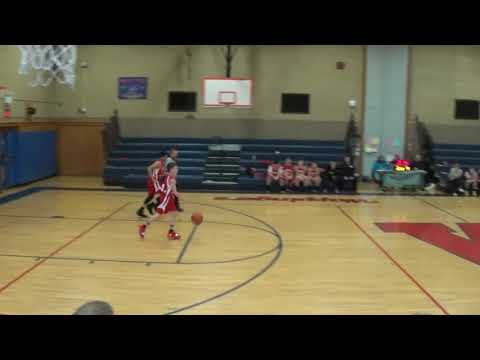 St  Mary's Fishkill Vs St  Mary's Wappingers  - January 5, 2019