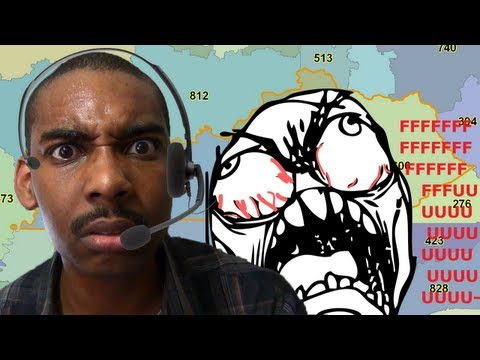 Tech Support RANT #4 - DIALING AN AREA CODE!?!? OUTRAGOUS!!! TORTURE!! RAAAAGE!!