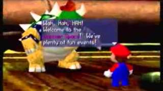 Lou and Toni Play: Mario Party (N64) - Part 3 - Nothing goes Toni's way
