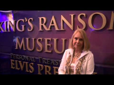 Darlene Tompkins at The Kings Ransom