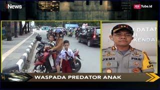 Download Video Kapolres Kendari Jelaskan Kronologis Pelaku Lakukan Pemerkosaan 6 Anak SD - Police Line 30/04 MP3 3GP MP4