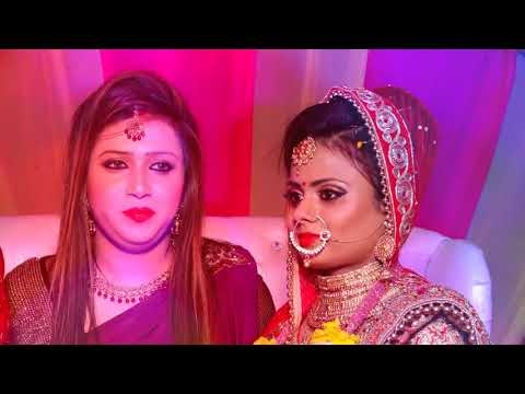 Chand Aasmano Se Laapata' Video Song || Wedding Highlight