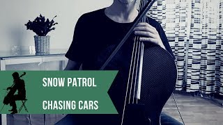 Snow Patrol - Chasing Cars for cello, piano and orchestra (COV…