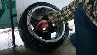 Shiny Garage Monster Wheel Cleaner Gel www.kosmetykaaut.pl