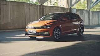 Твій стиль, твоє життя! Новий Volkswagen Polo!