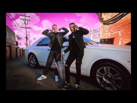 Смотреть клип Aitch X Aj Tracey - Rain Feat. Tay Keith
