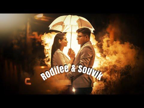 BEST PREWEDDING VIDEO 2021 | RODITEE+SOUVIK | KOLKATA | RIG PHOTOGRAPHY | INDIA