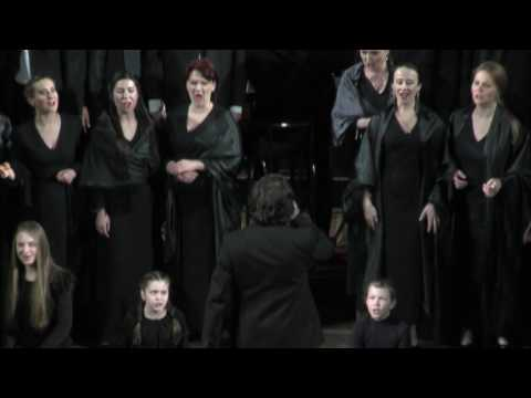 Pagliacci Opera Odessa Паяцы Одесса 30 04 2017