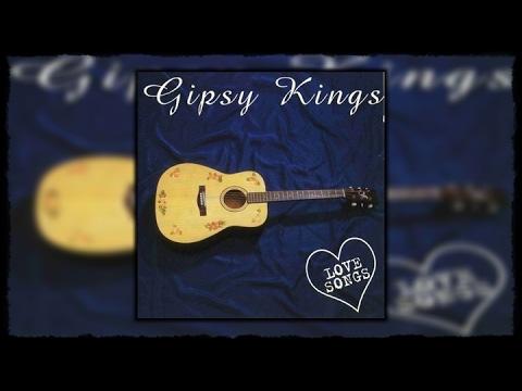 Gipsy Kings - Love Songs (Audio CD)