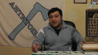 Чобан Ризван и телебе-отара