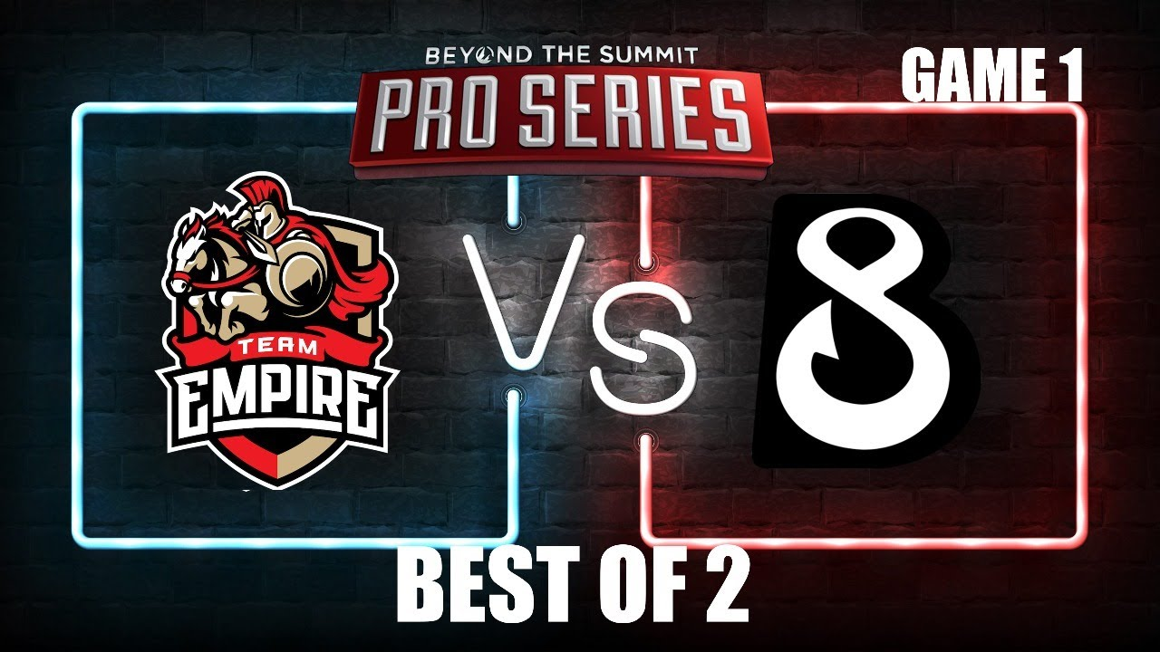 🔴[ Dota 2 LIVE ] EMPIRE vs B8 – BTS Pro Series Season 3: Europe/CIS – BO2