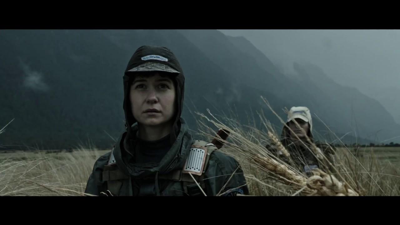 Alien Covenant Trailer Deutsch