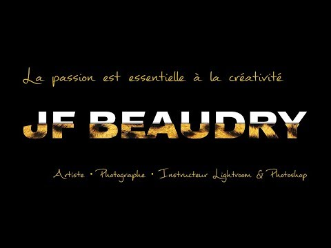 JF Beaudry Photographie  - Sauvage Comme Une Image -