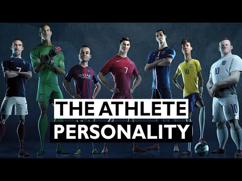 Personality in Sports | Sports Psychology