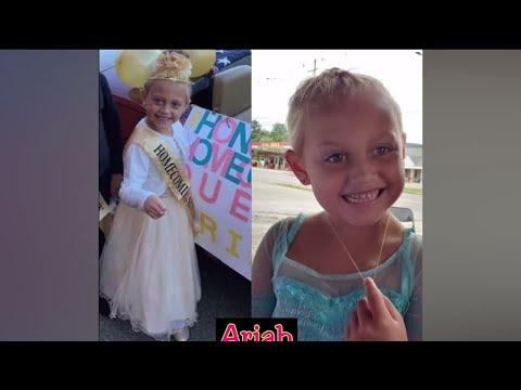 Jason Carr - #GoodNews: Town Gives Girl With Brain Cancer An Early Christmas