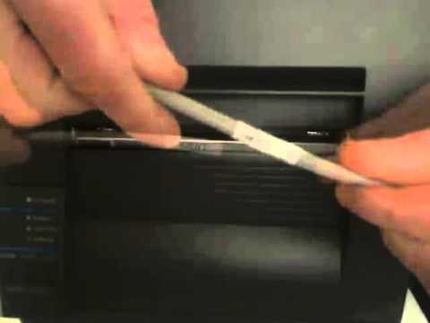 Thermal Printer Wrap-Around Cable Labels - Silverfox Cable Markers ...