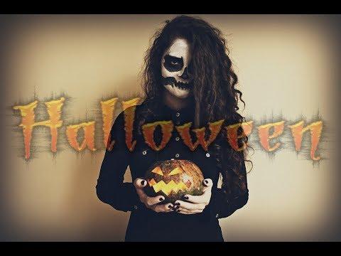 Как отпраздновать хэллоуин в домашних условиях