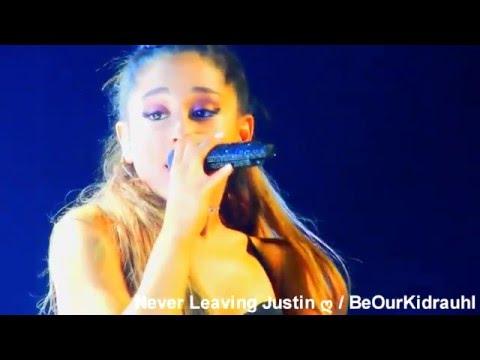 Ariana Grande - ''Say you remember me''