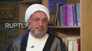 UK: Special Advisor to Iran's Khamenei touts Russia's positive role in ME