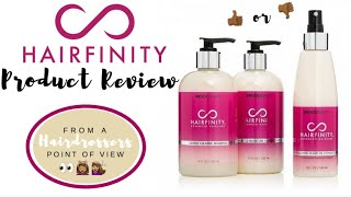 Hairfinity Product Review | is it worth it?? | Styles by Shimiko