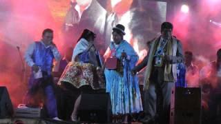 Mix Dina Condori en Tacna 2015 (Festiv. Virgen de Copacabana)