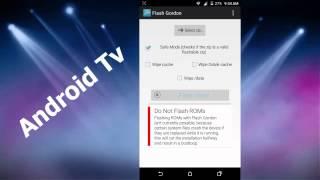 Video como instalar/flashear archivos Zip sin recovery en cualquier android [ROOT] [2015] download MP3, 3GP, MP4, WEBM, AVI, FLV Juni 2018