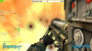 Fallout 3 Any% in 31:10 (no loads)