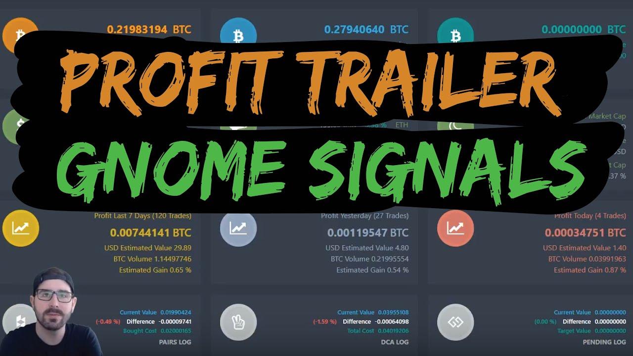 profit trailer krypto gnom 1 bitcoin vor 5 jahren