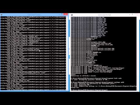 Drupal 8: Load Balancing with HAProxy - YouTube