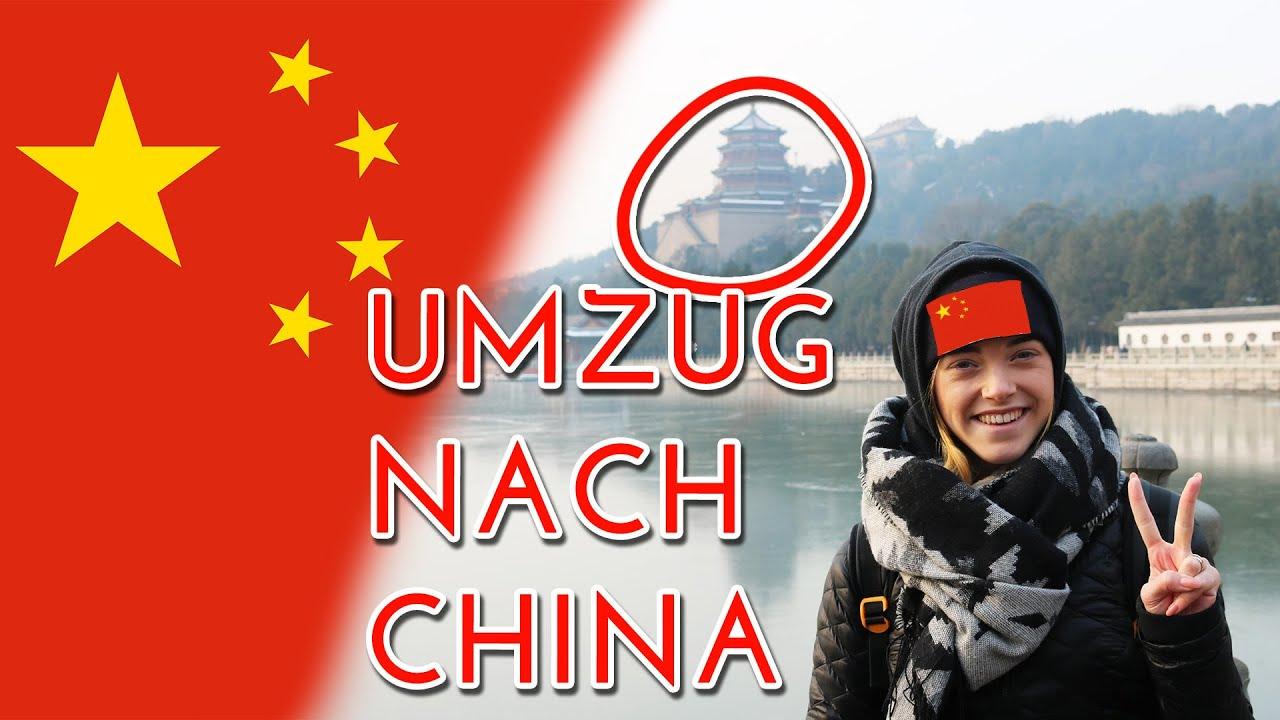 umzug nach china?! peking vlog ♥ anny aurora - youtube