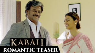 Kabali Tamil Movie Teaser | Rajinikanth | Radhika Apte | Pa Ranjith | V Creations