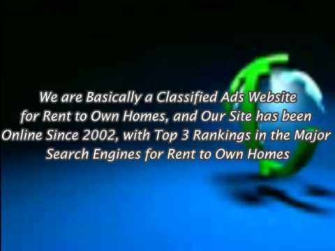 HomeRun Homes Rent to Own Homes, Lease Option, Buy