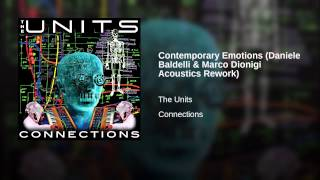 Contemporary Emotions (Daniele Baldelli & Marco Dionigi Acoustics Rework)