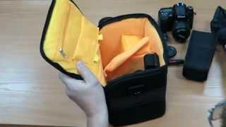 сумка для камеры Nikon SY-3219