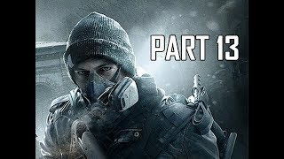THE DIVISION 2 Walkthrough Part 13 (Let's Play Commentary)